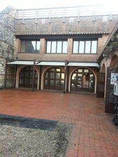 Romeo and Giulietta Castle