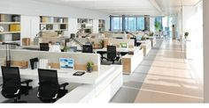MIT BENCHING - shenzhen open plan 2 office space - Google Search