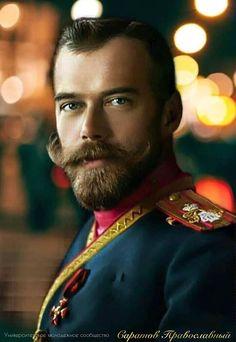 Anastasia, Czar Nicolau Ii, Otto Von Bismarck, Tsar Nicolas, Alexandra Feodorovna, House Of Romanov, Images Harry Potter, Imperial Russia, Hairy Chest