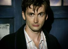 VIDEO: Ten Years Of The Tenth Doctor! - David Tennant Watches The Christmas Invasion Go Out Live!