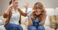 Τα περισσότερα παιδιά στην προ-εφηβεία (10 -12 χρόνων) και εφηβεία δεν μπορούν να μοιραστούν κάποια πράγματα με τους γονείς τους, είτε επειδή αυτοί δεν τους ακούνε, δεν τους καταλαβαίνουν ή τις περισσότερες φορές αντιδρούν υπερβολικά.