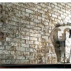 Contemporary Tile from Solistone, Model: 9058 Silver Maple