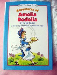 Adventures of Amelia Bedelia (I Can Read Series) , http://www.amazon.com/dp/0760771030/ref=cm_sw_r_pi_dp_ZONTpb1SYDND6