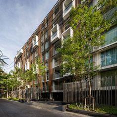 Via 31 / Somdoon Architects Ltd 02