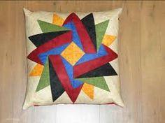 Resultado de imagen de estrellas de patchwork patrones
