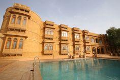 OYO in Jaisalmer.  #OYORooms #OYOexplorer #AurKyaChahiye #startup