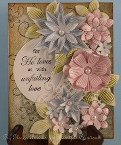 MagPie's Corner: Heartfelt Creations Wednesday......