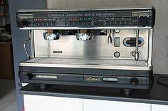 LA CIMBALI - M32 DOSATRON (2GROUP) Espresso Machine, Coffee Maker, Kitchen Appliances, Home, Espresso Coffee Machine, Coffee Maker Machine, Diy Kitchen Appliances, Coffee Percolator, Home Appliances