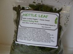 Organic Nettle leaf CHLOROPHYLL ALKALINE BODY DETOX CLEANSER IMMUNE BOOSTER SUPP #HopesBodyByPure