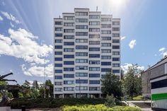 Alvar Aalto, Skyscraper, Multi Story Building, Architecture, Historia, Arquitetura, Skyscrapers, Architecture Illustrations