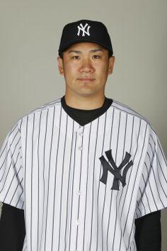 MASAHIRO TANAKA #19