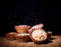 The last of The Mince Pies