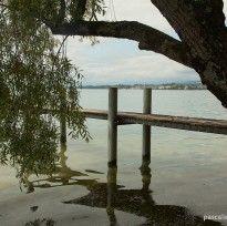Préverenges Images, Lake Geneva