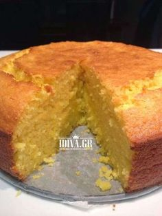 It is so quick and easy and more importantly, super moist and tasty! This can be frozen and thawed for an easy afternoon tea or for school lunchboxes. Baking Recipes, Cake Recipes, Dessert Recipes, Orange Recipes, Sweet Recipes, Whole Orange Cake, Orange Orange, Orange Cakes, Bellini Recipe