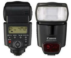 Canon Speedlight 430 EX II #MyBHGear