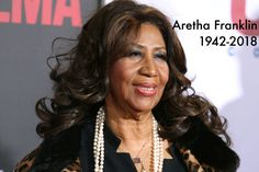 6 Reasons Aretha Franklin Will Be Immortalized in Our Hearts Aretha Franklin, Celebs, Celebrities Hair, Her Music, Hair Pictures, Celebrity Hairstyles, News Stories, Every Woman, The Voice