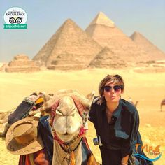 Day Trip from Cairo to Pyramids, Egyptian Museum, and Khan El Khalili  On this full-day tour of Cairo, with a private Egyptologist tour guide. Reservation@tripsinegypt.com Whatsapp:+201069408877 #TripsInEgypt #EgyptDayTours #CairoDayTours #PyramidsToursFromCairo #EgyptTours #Travels #Vacations #Holidays #Sphinx #SakaraPyramids #GreatPyramids #CairoTours #Summer #thisisegypt  #AncientEgypt #Tours #Trips #Tourism #Tourists #EgyptTourism