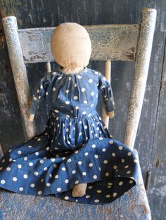 early doll from Tennessee