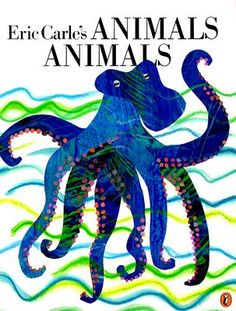 eric carle animals animals - Google Search