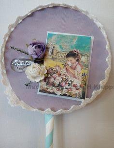 Laget for Barne Mix, Lollipop kort Decorative Plates, Frame, Scrapbooking, Design, Home Decor, Picture Frame, Decoration Home, Room Decor, Scrapbooks