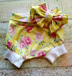 Grow with Me Bloomers with Adorable headband  https://m.facebook.com/simplyhandmade2u