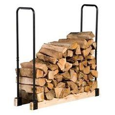 Style Selections Adjustable Log Brackets
