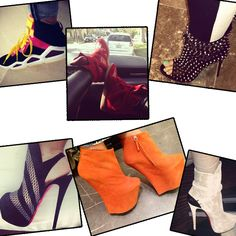 | Shoeology Blog With Evelyn Lozada – Evelyn Lozada Fashion Advice