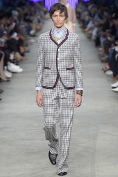 Gucci Men's RTW Spring2016