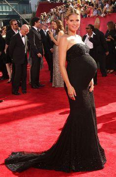 gorgeous maternity fashion #maternity