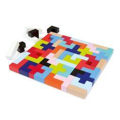 50 cubes Kubix géometrix