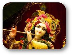 Today's Darshan (20-04-13) Sri Sri Nandalala @ISKCONNVCC