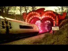 Virgin Trains TV Ad