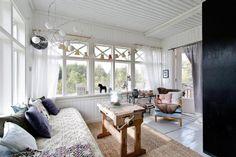 Myydään Omakotitalo 5 huonetta - Parainen Nauvo Finnvikintie 26 - Etuovi.com 9828184