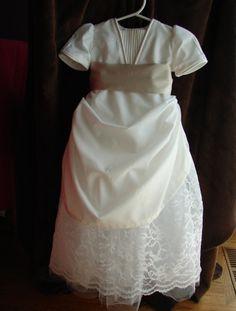 Charlotte Blessing Dress | Meylah