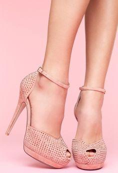 Shoe of the Week- Midler Platform Pump from Shop Nasty Girl
