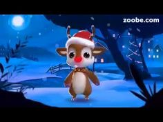 Zoobe message for you Rudolph has a message to with u a very merry Christmas Christmas Scenery, Christmas Carol, Christmas Wishes, Christmas Greetings, Christmas Time, Christmas Ornaments, Christmas Greeting Card Messages, An Nou Fericit, Holidays And Events