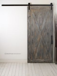 Great Website to purchase or for inspiration on barn doors! Love! MUST have in the next house ;)