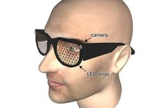 Bionic glasses for poor vision - The glasses should be appropriate for common types of visual impairment such as age-related macular degeneration and diabetic retinopathy. ... The extra information the glasses display about their surroundings should allow people to navigate round a room, pick out the most relevant things and locate objects placed nearby.