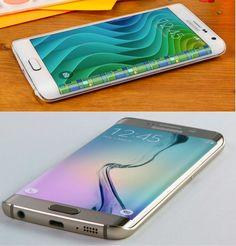 Galaxy S6 edge vs. Galaxy Note Edge: A camera shootout
