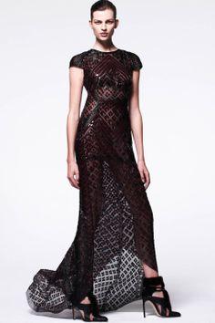 Michael Kors, Versace, Vera Wang Pre-Fall 2014 - Pre-Fall 2014 Fashion - Harper's BAZAAR