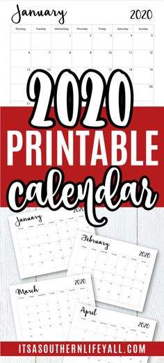 Use this free printable 2020 calendar to plan, schedule, organize your time, keep track of important events and so much more. Planner Pages, Printable Planner, Free Printables, Pages D'agenda, Homework Chart, Free Calendar, Calendar 2020, Planning Calendar, Business Planner