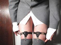 Garters Swan Clothing