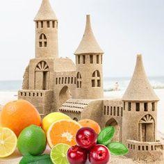 Sand Castles Fragrance Oil  @naturesgarden, #fragranceoils, #scents, #naturesgarden, #soapmakingsupplies, #lotionmakingsupplies, #candlemakingsupplies, #cosmeticsupplies, #wholesale, #candlescents, #soapscents, #craftsupplies, #diy, #craftsupplies