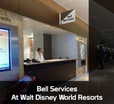 Bell Services At Walt Disney World Resorts - Couponing to Disney