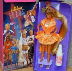 """Résultat de recherche d'images pour """"barbie teresa hollywood hair"""""""