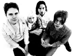 Smashing Pumpkins....man they are so young here...