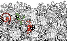 Doodling projects - Erica Harrison