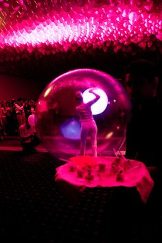 Snow Globes, It Works, Audio, Concept, The Creation, Nailed It