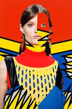 Resultado de imagem para fashion gif