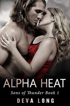 Billionaire Paranormal Dark Romance: Alpha Heat (Sons of Thunder MC Book 1) by Deva Long http://www.amazon.com/dp/B00OGXJF7G/ref=cm_sw_r_pi_dp_eSxJvb1YKWNV6